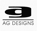 ag designs inc logo